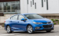 Chevrolet Cruze - Sedan (Family Cars) Rental in Mauritius